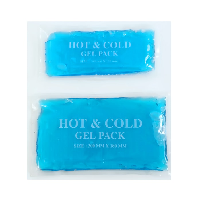 Synergy Hot & Cold Gel Pack M