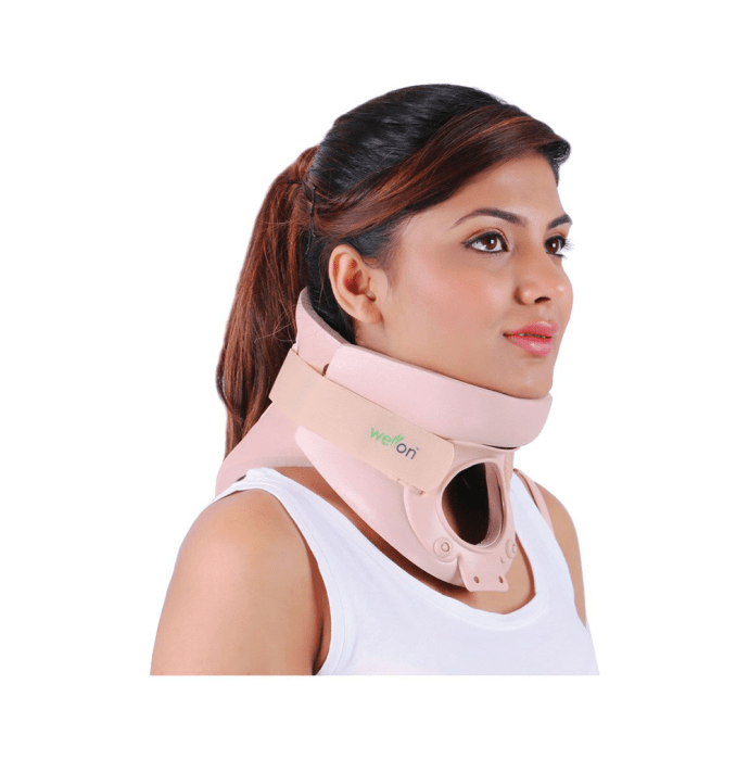 Wellon Cervical Orthosis- Philadelphia Collar PC-01 L