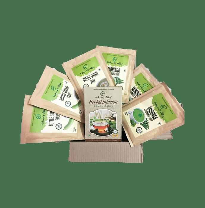 Vedantika Herbals Healthy Heart Care Kit