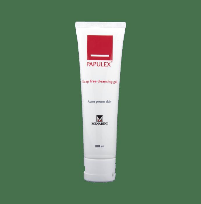 Papulex Cleansing Gel