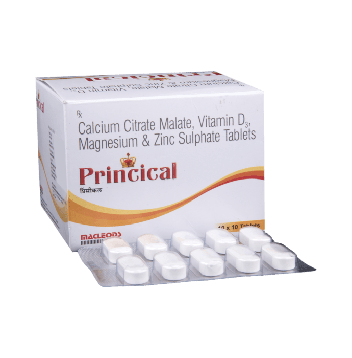 Princical Tablet