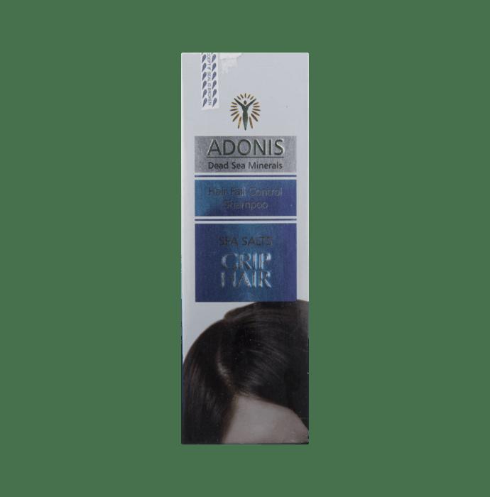 Grip Hair  Shampoo