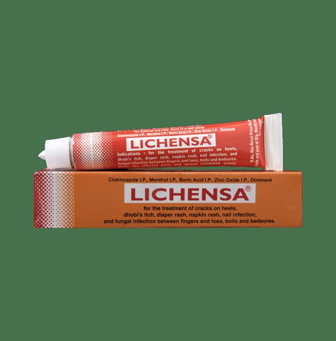 Lichensa Ointment