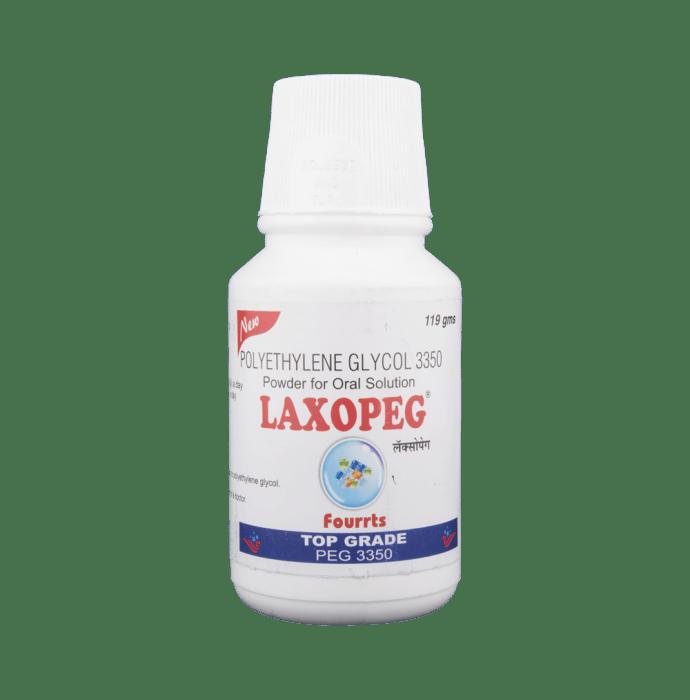 Laxopeg Powder