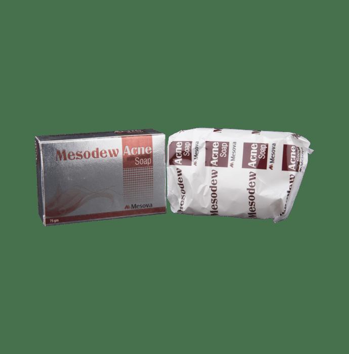 Mesodew Acne Soap
