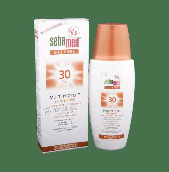 Sebamed Multiprotect Sun Spray Spf30