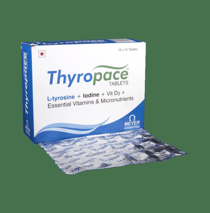 Thyropace Tablet