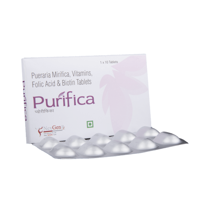 Purifica Tablet