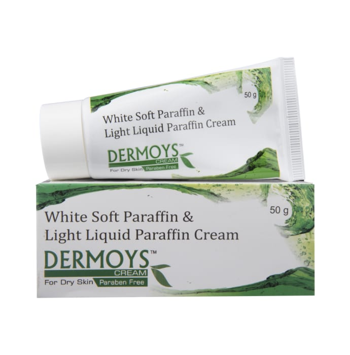 Dermoys Cream