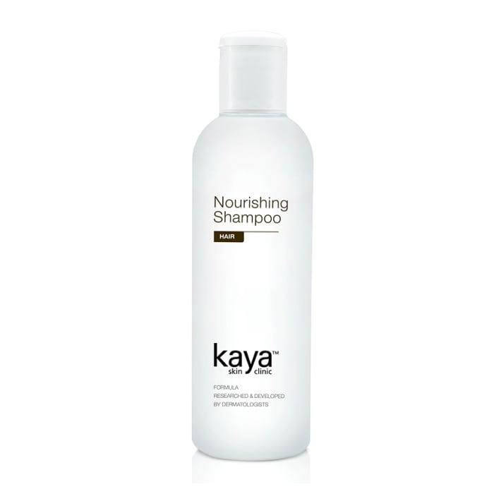 Kaya Nourishing Shampoo
