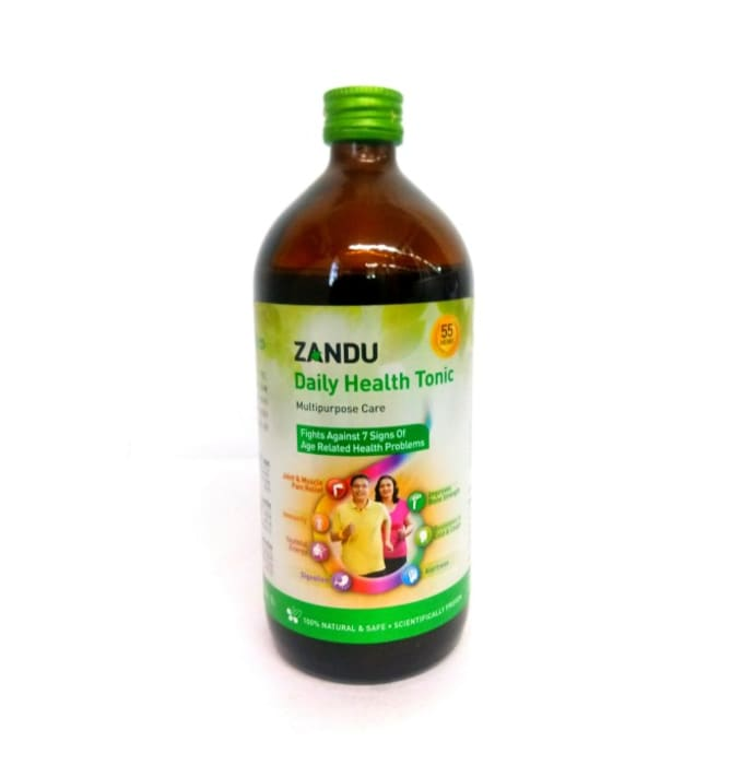 Zandu Daily Health Tonic