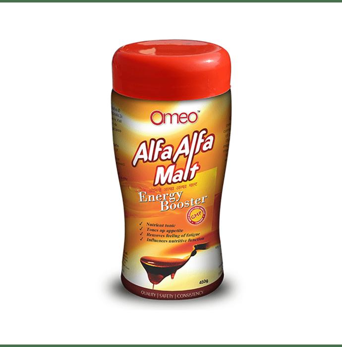 Bjain Omeo Alfa Alfa Malt Energy Booster