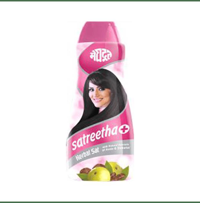 Meghdoot Satreetha Plus Shampoo