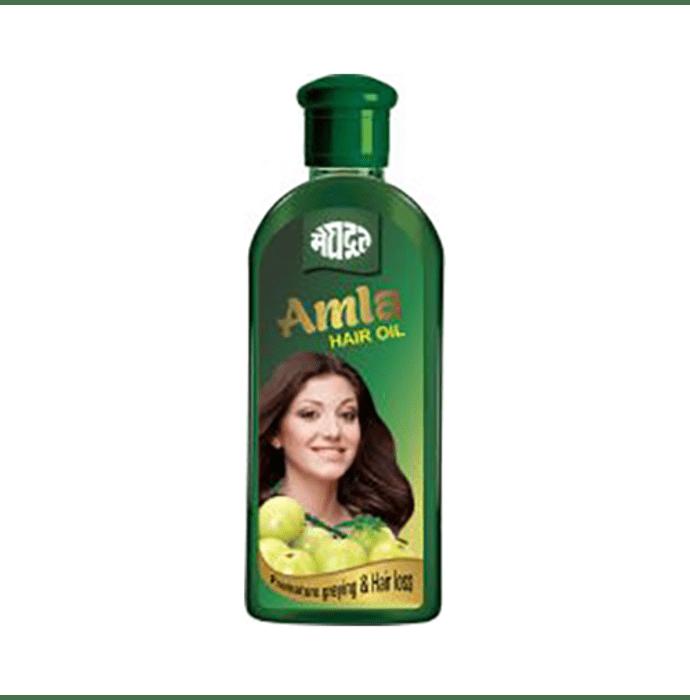 Meghdoot Amla Hair Oil