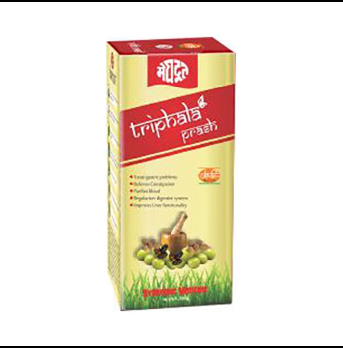 Meghdoot Triphla Prash