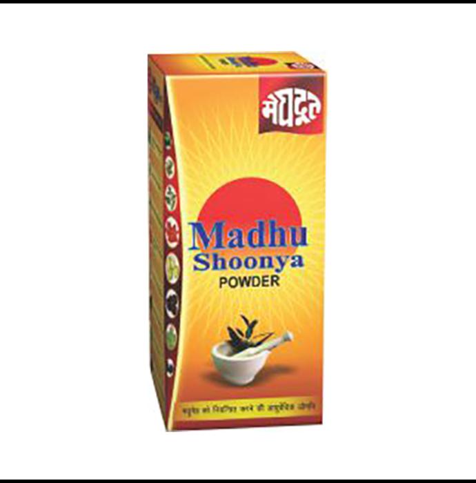 Meghdoot Madhu Shoonya Powder