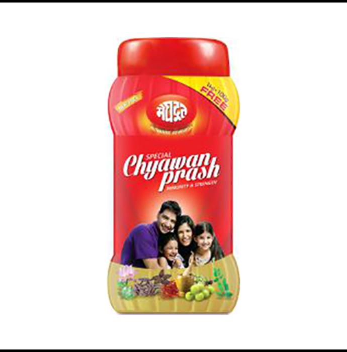 Meghdoot Special Chyawanprash