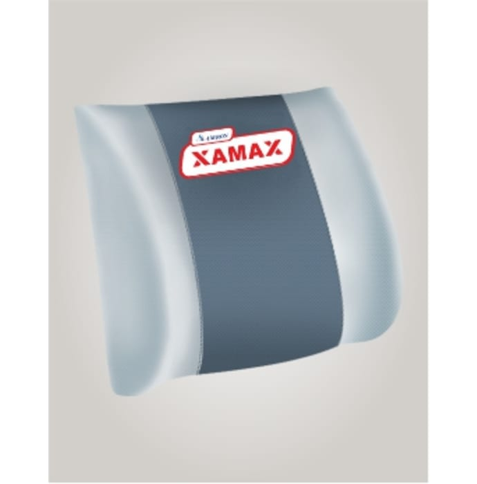 Amron Xamax Backrest S Regular