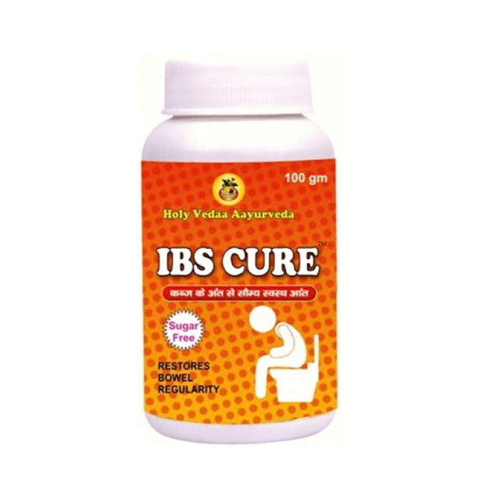Holy Vedaa Aayurveda IBS Cure Powder