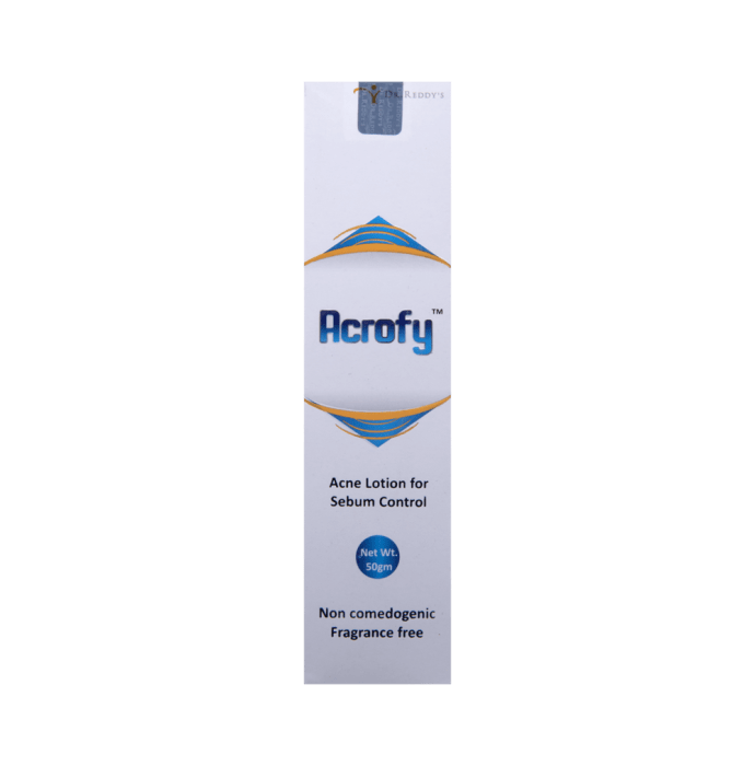 Acrofy Lotion