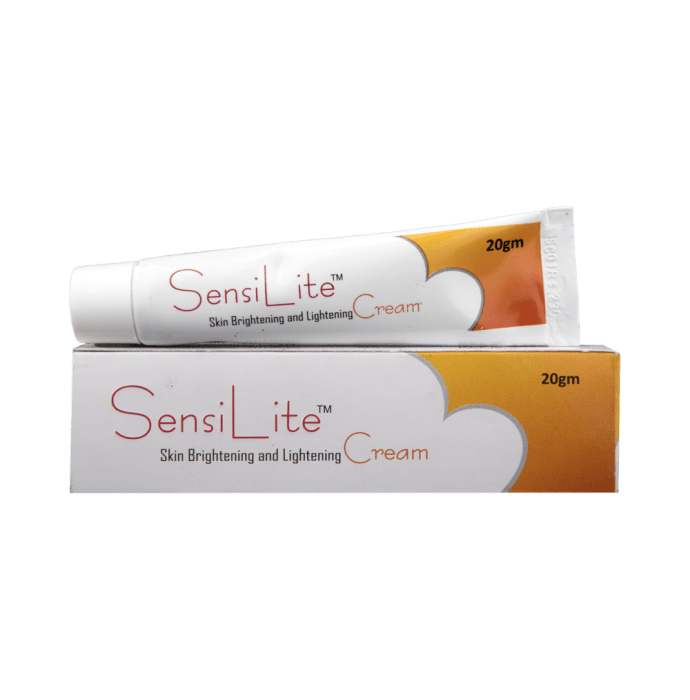 Sensilite Cream
