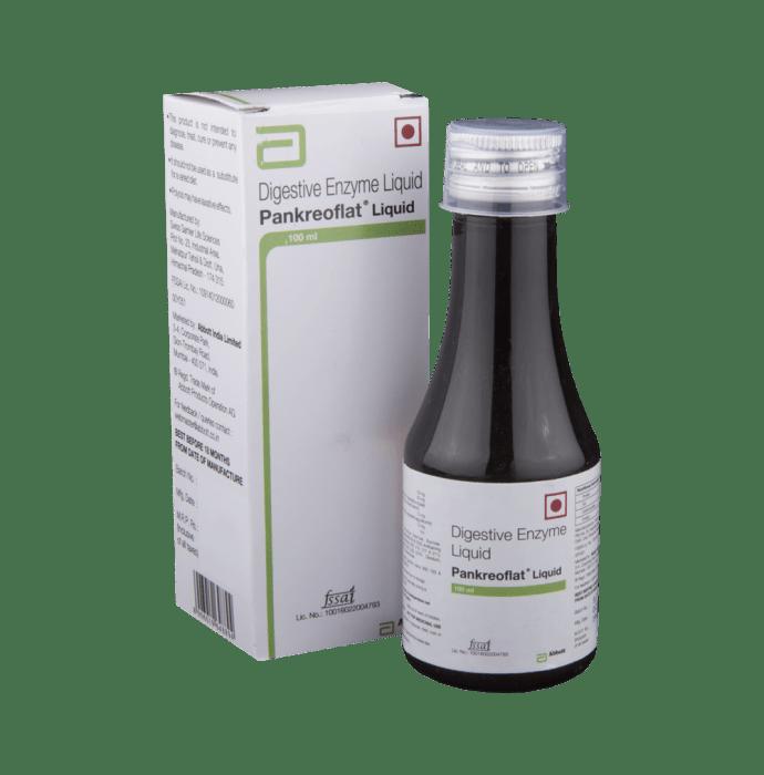 Pankreoflat Liquid