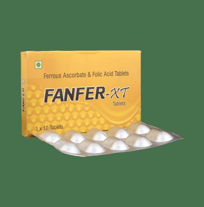Fanfer-XT Tablet