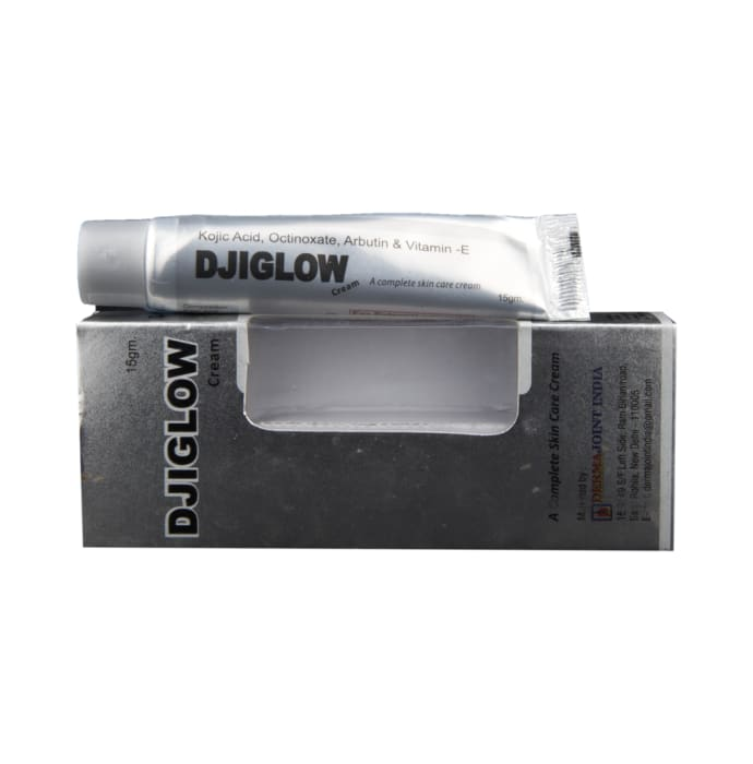 Djiglow Cream