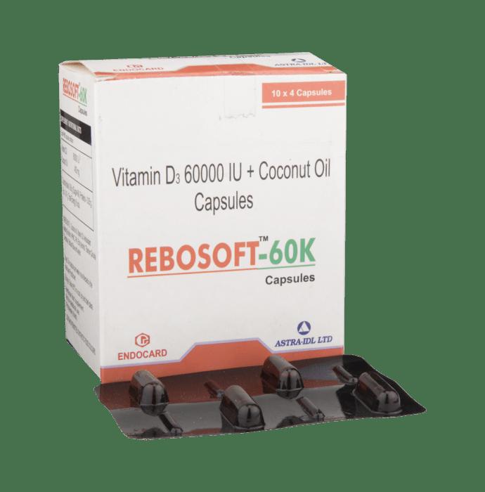 Rebosoft -60K Capsule