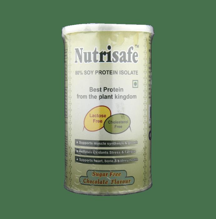Nutrisafe Powder Chocolate