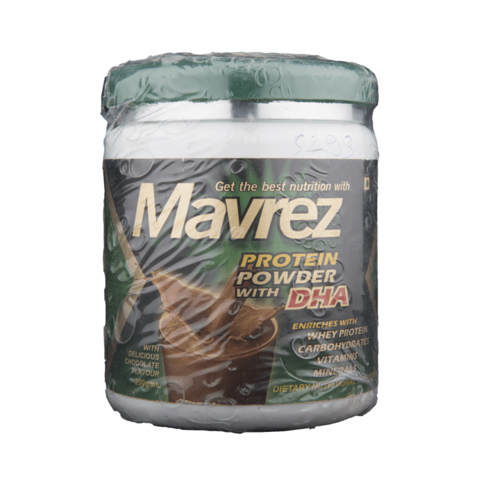 Mavrez Powder Mango