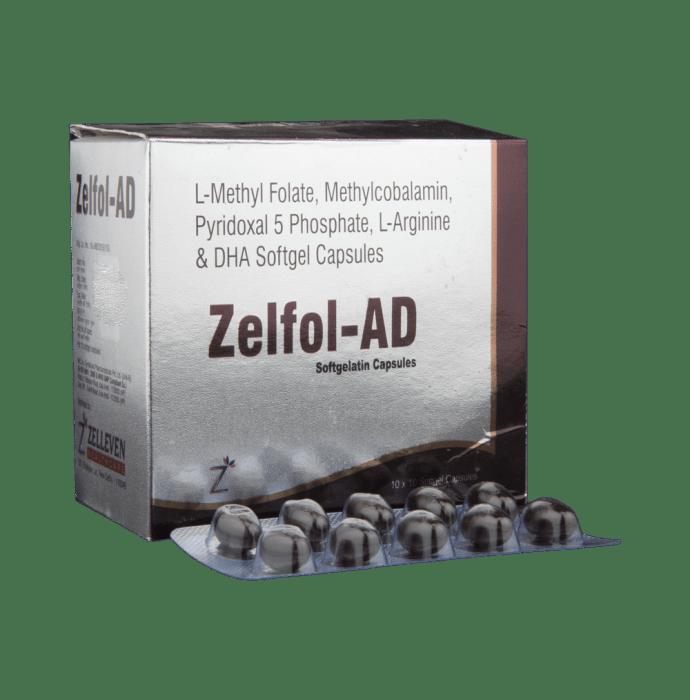 Zelfol-AD Capsule
