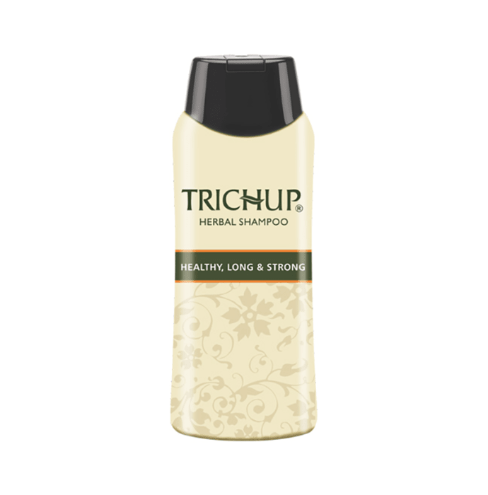 Vasu Trichup Healthy, Long & Strong Herbal Shampoo
