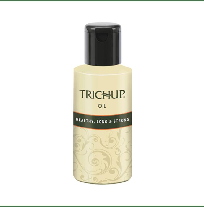 Vasu Trichup Healthy, Long & Strong Oil