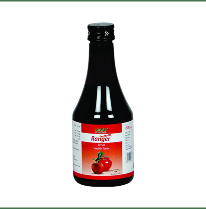 Vasu Ranger Syrup