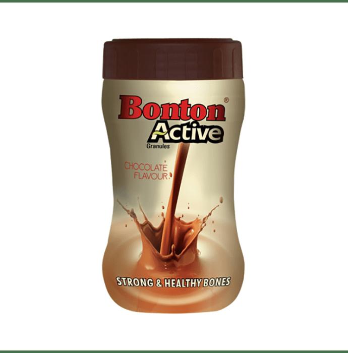 Vasu Bonton Active Granules Chocolate