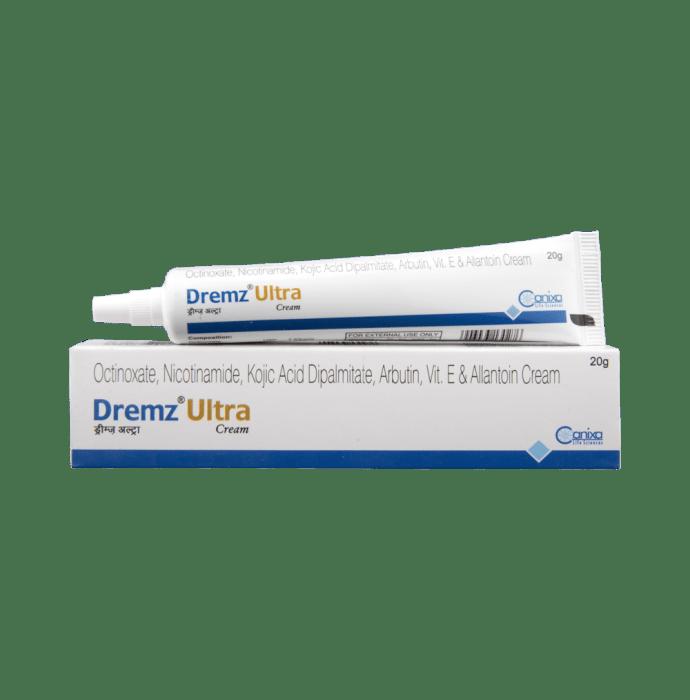 Dremz Ultra Cream
