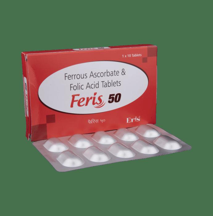 Feris 50 Tablet
