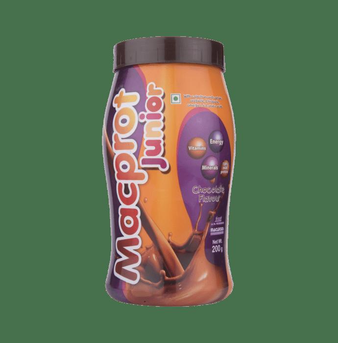 Macprot Junior Powder Chocolate