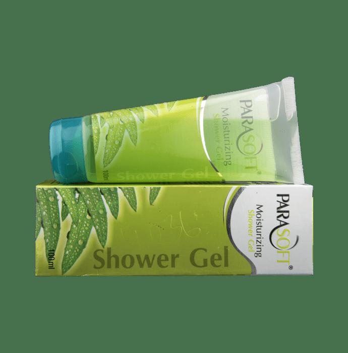 Parasoft Moisturizing Shower Gel
