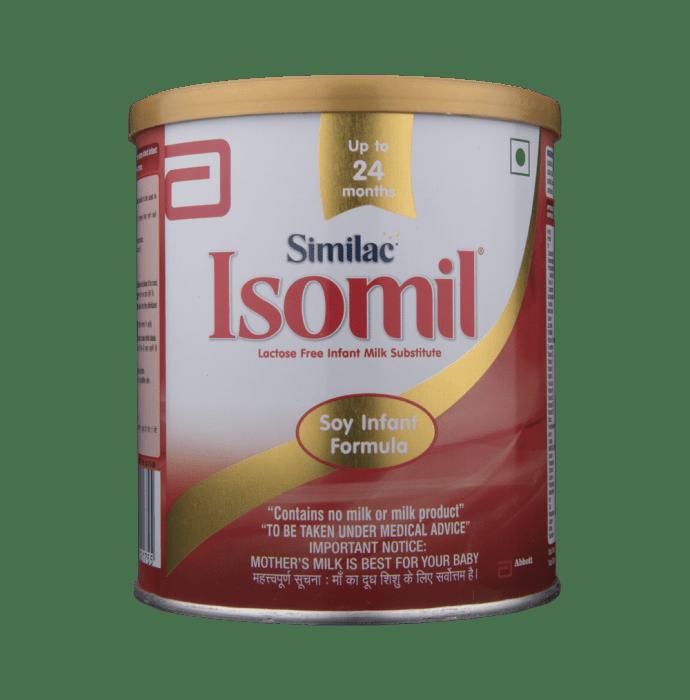 Similac Isomil Soy Infant Formula
