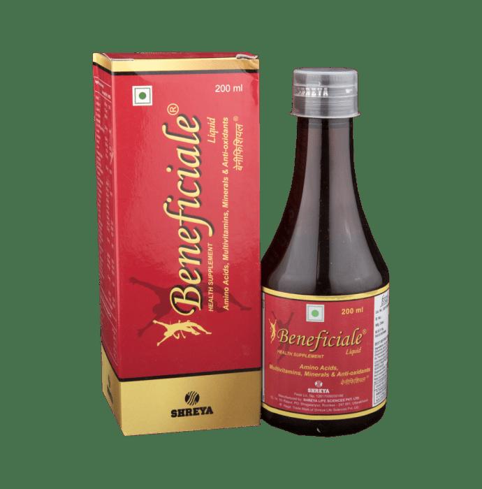 Beneficiale Liquid