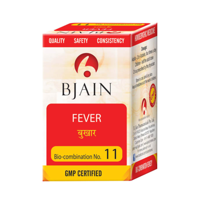Bjain Bio-Combination No. 11 Tablet