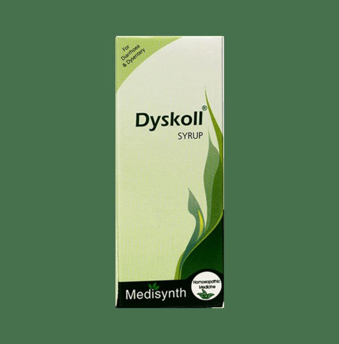 Medisynth Dyskoll Syrup