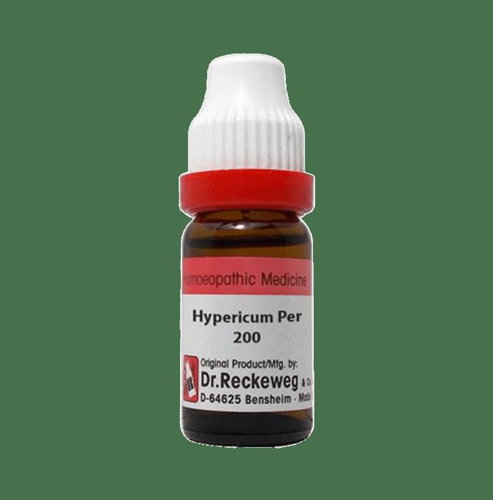 Dr. Reckeweg Hypericum Per Dilution 200 CH