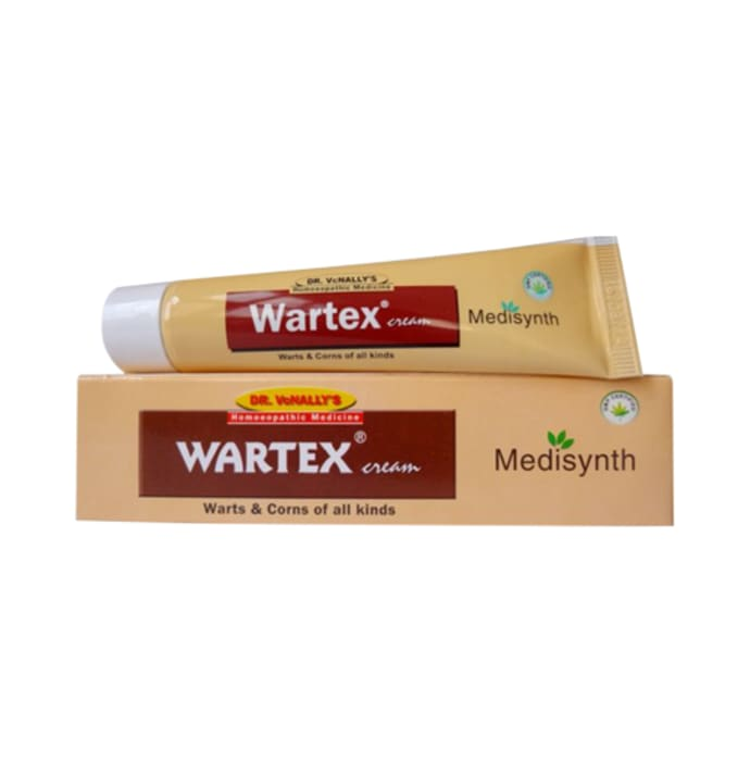 Medisynth Wartex Cream