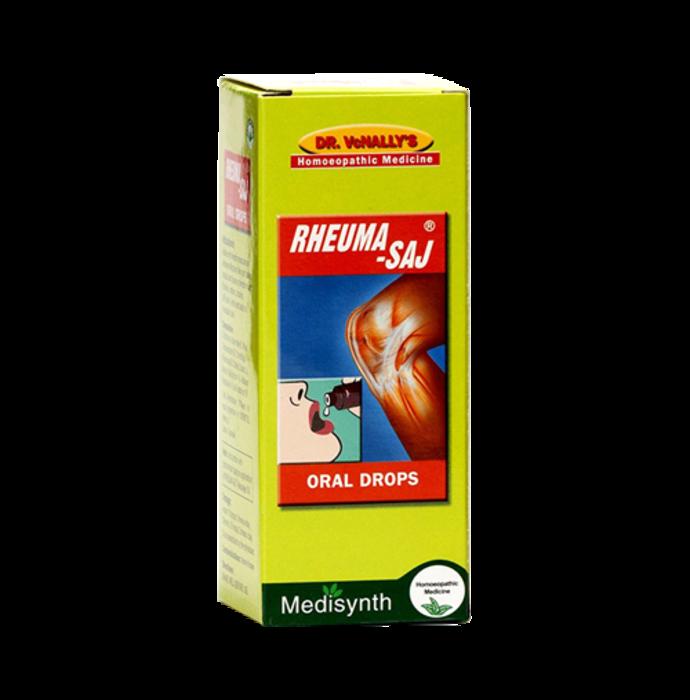 Medisynth Rheuma-Saj Oral Drop
