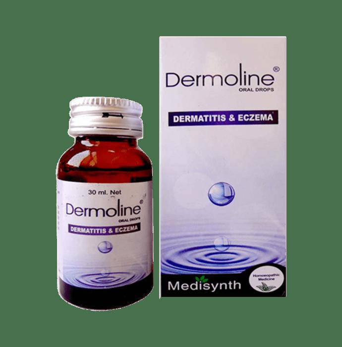 Medisynth Dermoline Oral Drop