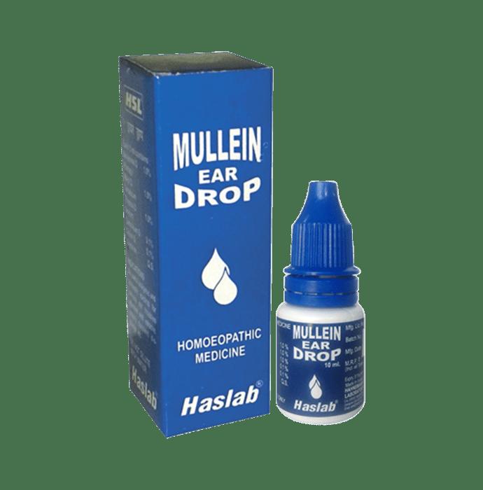 Haslab Mullein Ear Drop