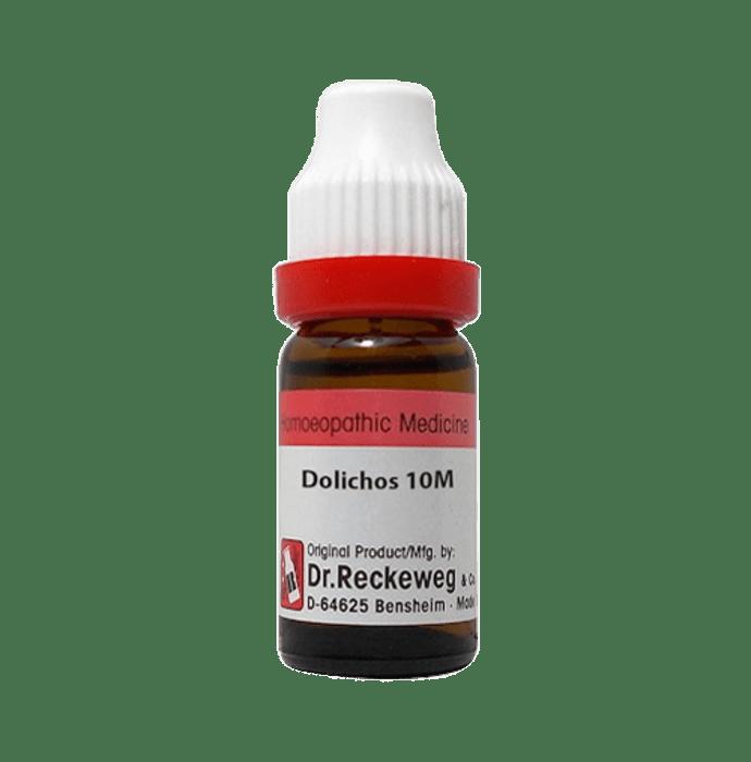 Dr. Reckeweg Dolichos Pru Dilution 10M CH